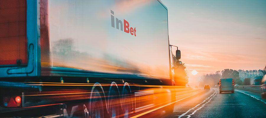 inBetPref Logistics